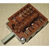 Переключатель мощности конфорки ПМ27-23711