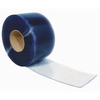 Пленка ПВХ, морозостойкая, шир.400 мм, толщ.4 мм, прозрачная