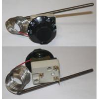 Терморегулятор печи 500° 250V 16A длина коп. 2м