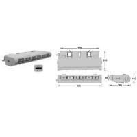 SUC F-A 9814-0170-00 12V MICRO BUS