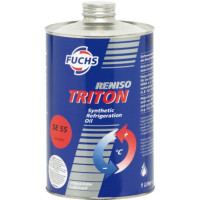 Масло компрессорное TRITON R134, R22 SE55