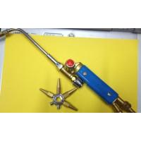 Горелка газовая 6C без поджига и без шланга
