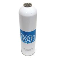 Фреон R-134A 0,85 кг с клапаном
