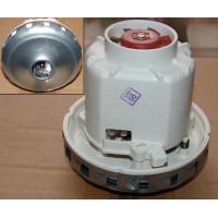 Двигатель для пылесоса 1600W, Philips, H=113/40, D120/ 92, DOMEL