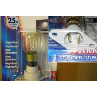 лампочка для микроволновки 25W 481281728331