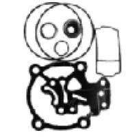 GC-KNP01 Ремонтный комплект колец для компрессоров Panasonic