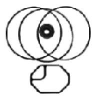 GC-KN10 Ремонтный комплект колец для компрессоров Denso