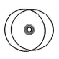 GC-KN30 Ремонтный комплект колец для компрессоров Harrison