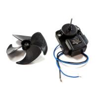 Вентилятор F61-10 с крыльчаткой