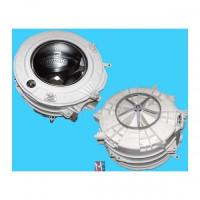 Бак в сборе для стиральной машины Indezit  С00097236