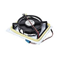 Вентилятор холодильника indesit 11037GH - 12L - YA 12V 0.15A