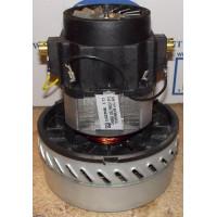 Двигатель для пылесоса 1400W H=167 моющий