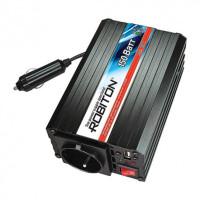 ROBITON R200 150W с USB, инвертор 12V-220V