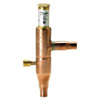 KVD 12 Регулятор давления в ресивере, 12 мм