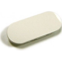 Заглушка самореза (белая), *для ручки 35BS001, BOSCH- 00417890