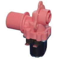 Электроклапан КЭН 1Wx180, DAEWOO розовый