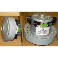 Двигатель для пылесоса 1800W 'Samsung', H=112/50mm, D135/83
