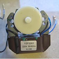 Bентилятор YZF 6028
