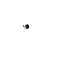 Сумка для поискового магнита (черная)