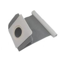 Мешок для сбора пыли универсальный №5 серый
