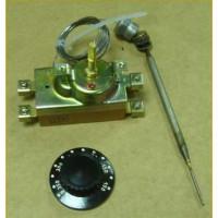 Терморегулятор капиллярный от 100 до 350*C, Т32М-06-2,5  (воздух, жарочная поверхность)