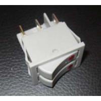 Кнопка масленного радиатора (белая)