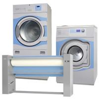 Запчасти для промышленных стиральных, сушильных и гладильных машин