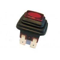 Лампы, кнопки для электропечи