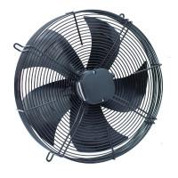 Вентилятор осевой YWF4E-250 нагнетающий B