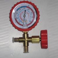 Коллектор 1 вент. R12,22,134,404 высокое давление