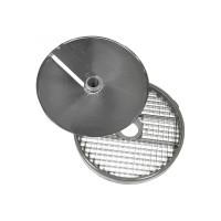 Комплект дисков для нарезки кубиками 10*10 мм. МПР