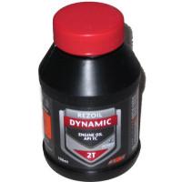 Масло REZOIL DYNAMIC 2-х тактное минеральное 0,1л.