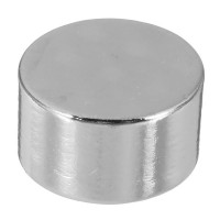 Неодимовый магнит диск 45х20 мм