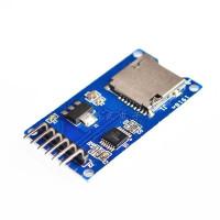 SPI адаптер карт MicroSD v1.0 для Arduino