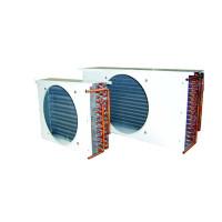 Конденсаторы воздушные для холодильного оборудования