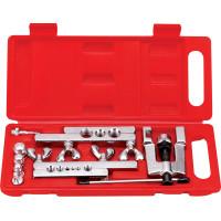 Набор вальцовки дюймовой и метрической 3/16 - 5/8 и 6 - 19 мм CT-2000 АМ