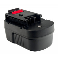 Батарея аккумуляторная B&D 12v 1.5ач NiCd (Практика) блистер