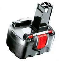 Батарея аккумуляторная BOSCH 12V 2A (бкор)
