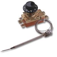 Терморегулятор для духовки импорт.(ЗВИ,DL)аналог Там-124