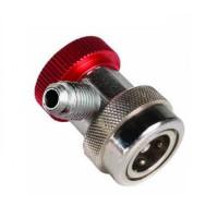 Вентиль быстросъемный QC-18 H высокое давл.