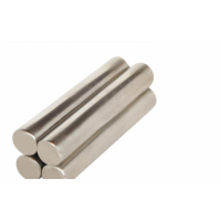 Неодимовый магнит пруток 10х40 мм